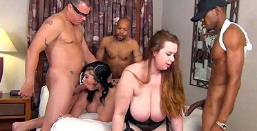 Amateurs Love Big Black Cock free
